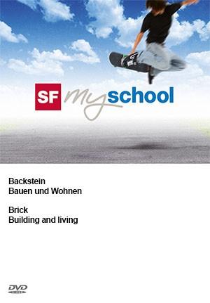 Backstein brick