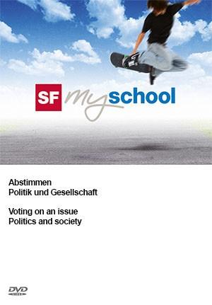 abstimmen