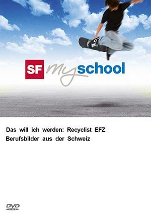 Das will ich werden: Recyclist EFZ 1