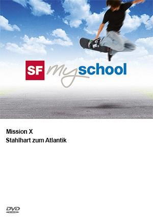 Mission X 1