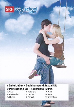 Erste Liebe 9 Porträtfilme